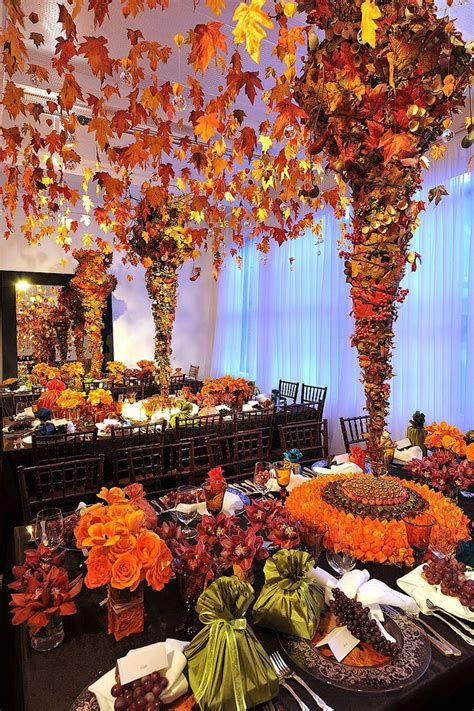 Awesome Church Decoration Ideas For Thanksgiving 22