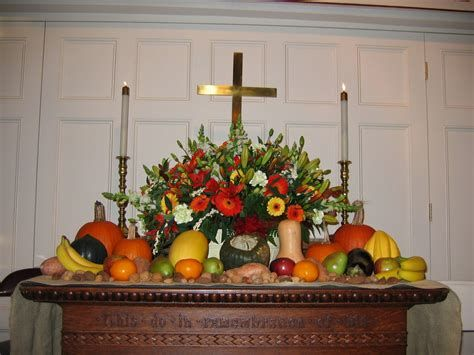 Awesome Church Decoration Ideas For Thanksgiving 24