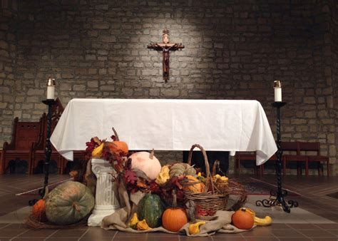 Awesome Church Decoration Ideas For Thanksgiving 30