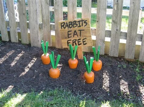 Awesome Wooden Easter Yard Decorations 37