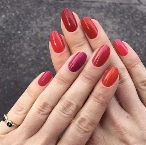 Beautiful Nail Designs For Valentines Day 37