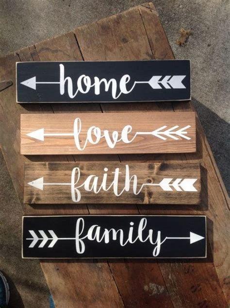 Brilliant Rustic Wood Signs Diy 13