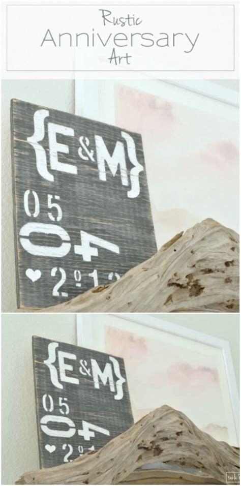 Brilliant Rustic Wood Signs Diy 33