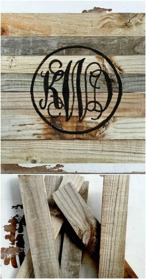 Brilliant Rustic Wood Signs Diy 38