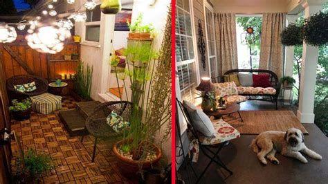 Comfortable Front Porch Decoration Ideas 06