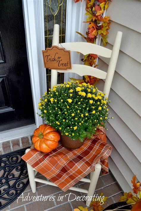Comfortable Front Porch Decoration Ideas 13