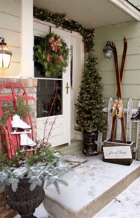 Comfortable Front Porch Decoration Ideas 18