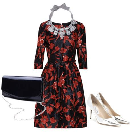 Comfortable Valentines Day Dinner Outfits 05