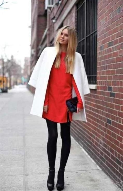 Comfortable Valentines Day Dinner Outfits 07