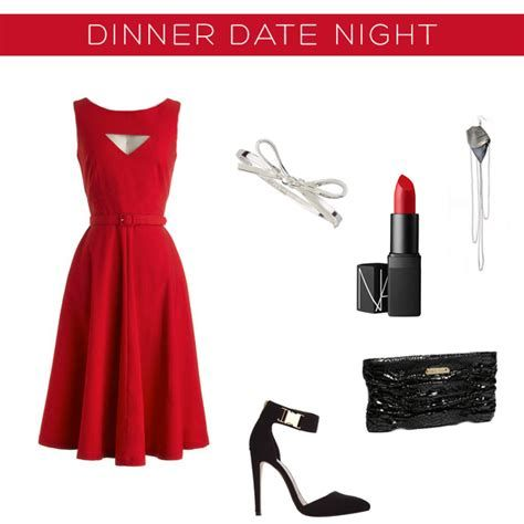 Comfortable Valentines Day Dinner Outfits 26