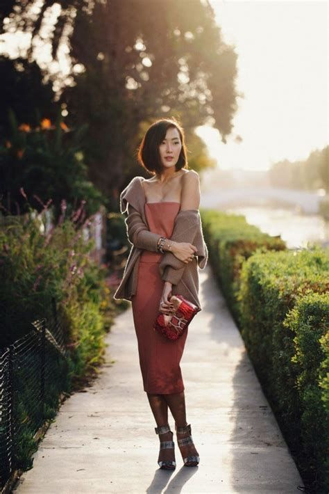 Comfortable Valentines Day Dinner Outfits 28