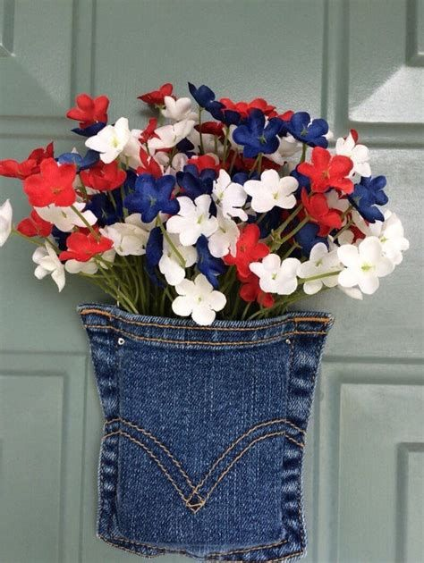 Cozy 4th Of July Door Decorations 13