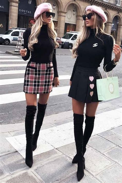 Cozy Valentines Day Party Outfit 12