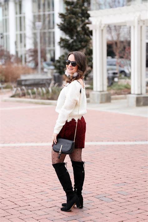 Cozy Valentines Day Party Outfit 19