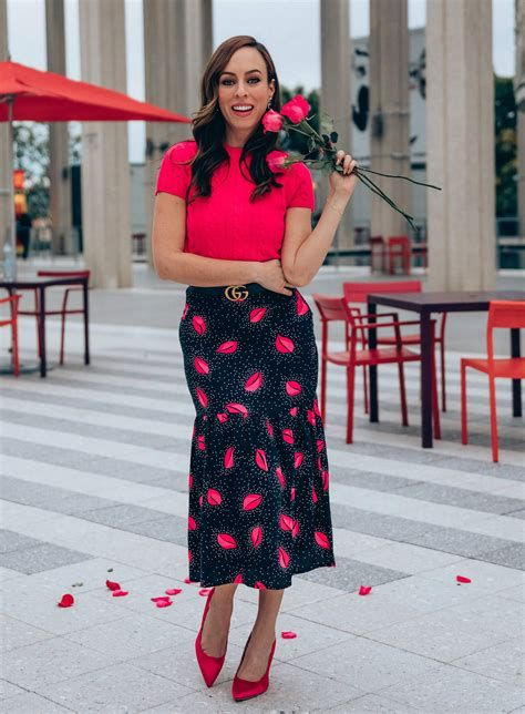 Cozy Valentines Day Party Outfit 25