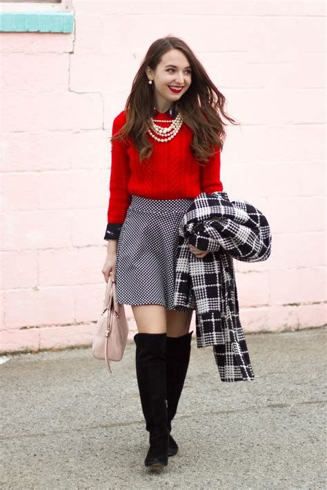Cozy Valentines Day Party Outfit 30