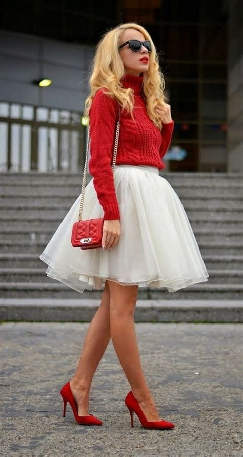 Cozy Valentines Day Party Outfit 39