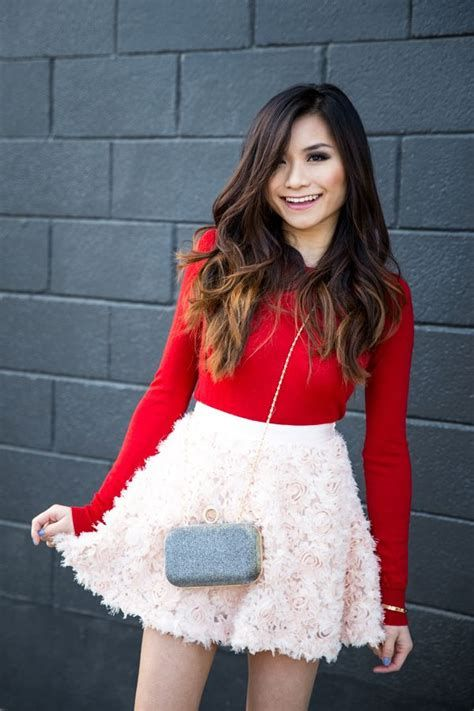 Cute Valentines Day Outfits Ideas 08