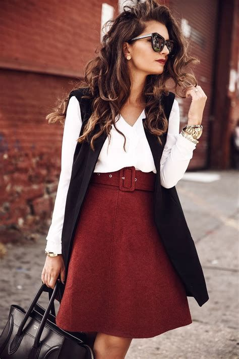 Cute Valentines Day Outfits Ideas 12