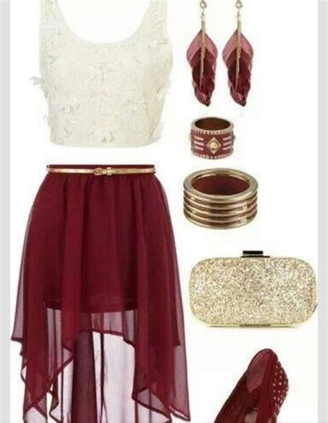 Cute Valentines Day Outfits Ideas 16
