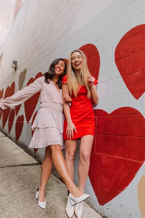 Cute Valentines Day Outfits Ideas 25