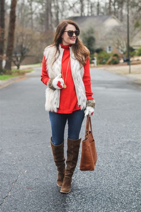 Cute Valentines Day Outfits Ideas 26