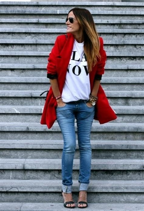 Cute Valentines Day Outfits Ideas 30