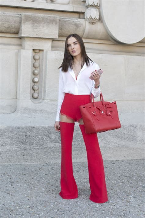 Cute Valentines Day Outfits Ideas 36