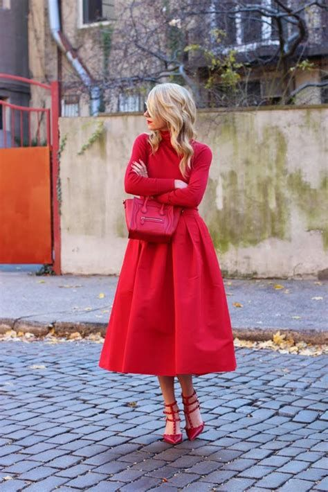 Cute Valentines Day Outfits Ideas 39