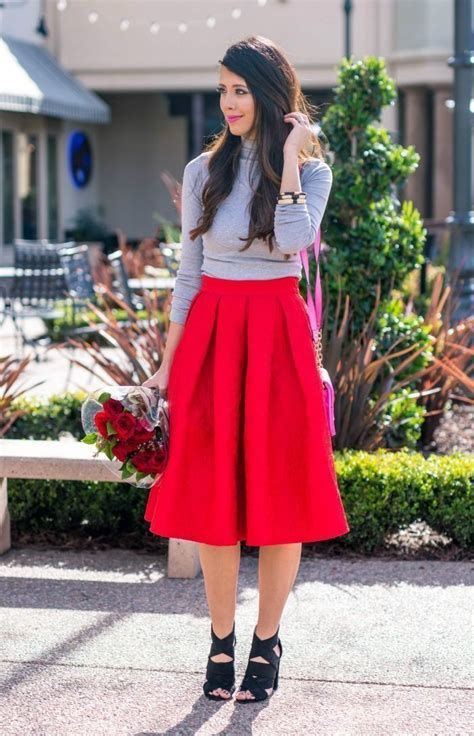Cute Valentines Day Outfits Ideas 42