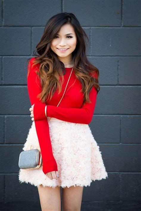 Cute Valentines Day Outfits Ideas 44