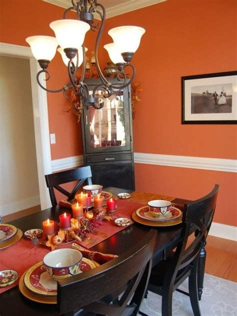 Elegant Decorate For Thanksgiving On A Budget 25