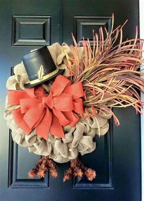 Elegant Decorate For Thanksgiving On A Budget 26