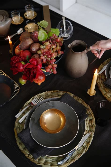 Elegant Decorate For Thanksgiving On A Budget 27