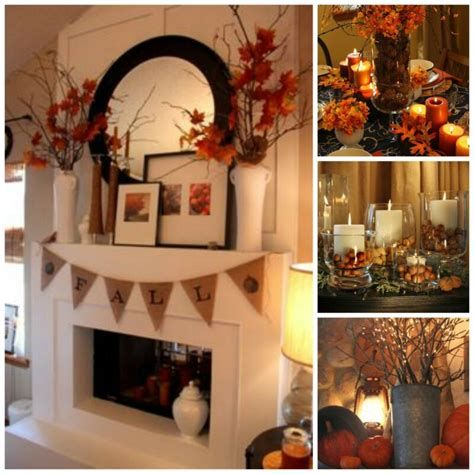 Elegant Decorate For Thanksgiving On A Budget 29