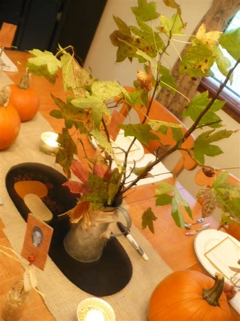 Elegant Decorate For Thanksgiving On A Budget 36