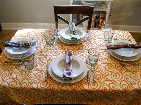 Elegant Decorate For Thanksgiving On A Budget 37