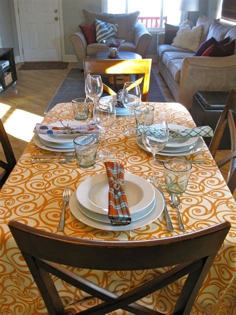 Elegant Decorate For Thanksgiving On A Budget 40