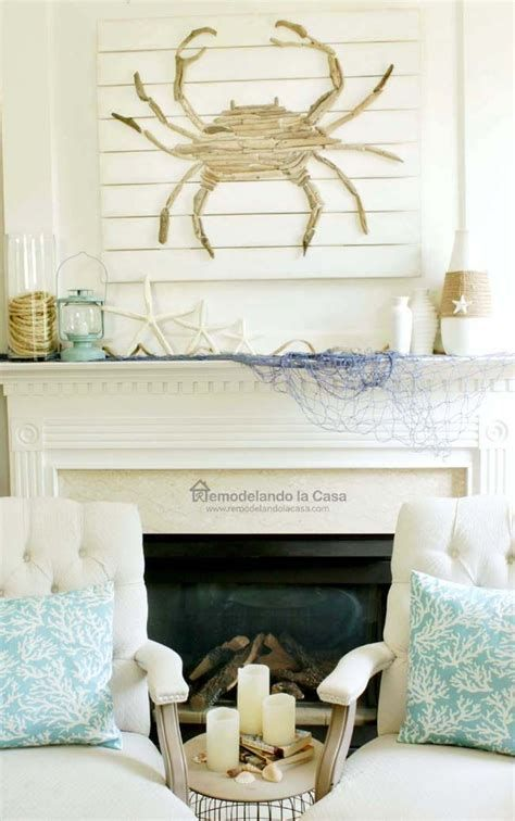 Fabulous Diy Beach Decoration Ideas 18
