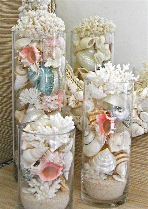 Fabulous Diy Beach Decoration Ideas 43