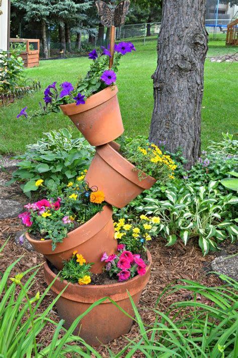 Fabulous Flower Garden Decoration Ideas 04