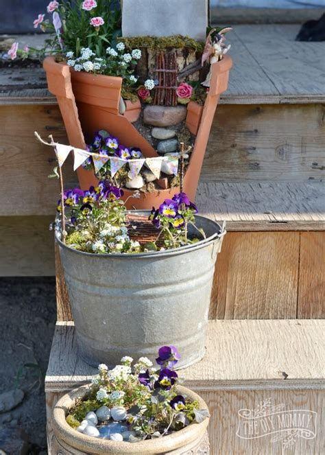 Fabulous Flower Garden Decoration Ideas 09