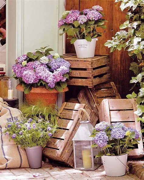 Fabulous Flower Garden Decoration Ideas 13