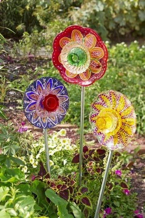 Fabulous Flower Garden Decoration Ideas 18