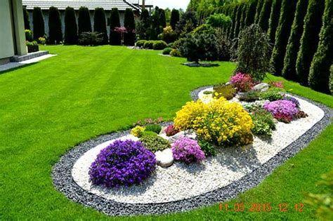Fabulous Flower Garden Decoration Ideas 20