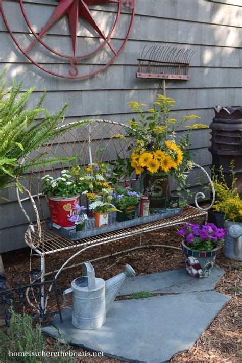 Fabulous Flower Garden Decoration Ideas 24