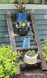 Fabulous Flower Garden Decoration Ideas 28