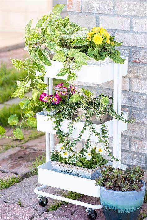 Fabulous Flower Garden Decoration Ideas 30
