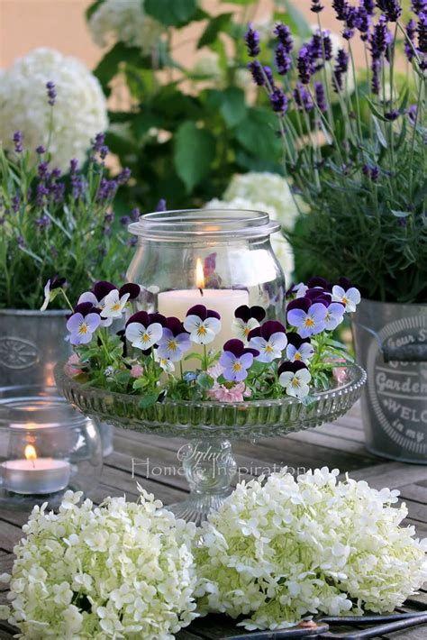 Fabulous Flower Garden Decoration Ideas 32