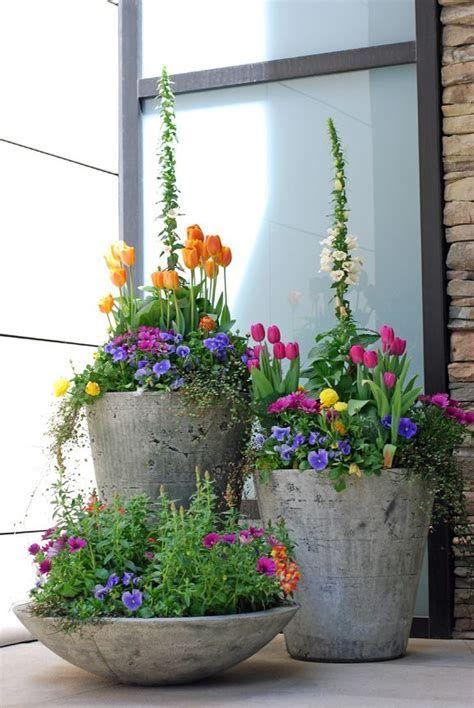 Fabulous Flower Garden Decoration Ideas 36